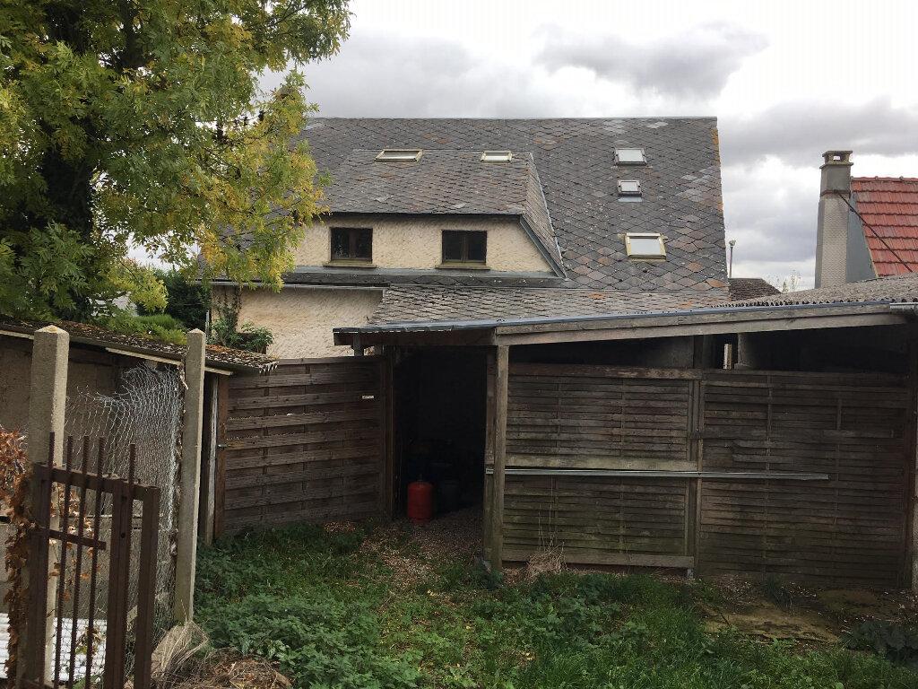 Maison à vendre 7 370m2 à Le Sacq vignette-2