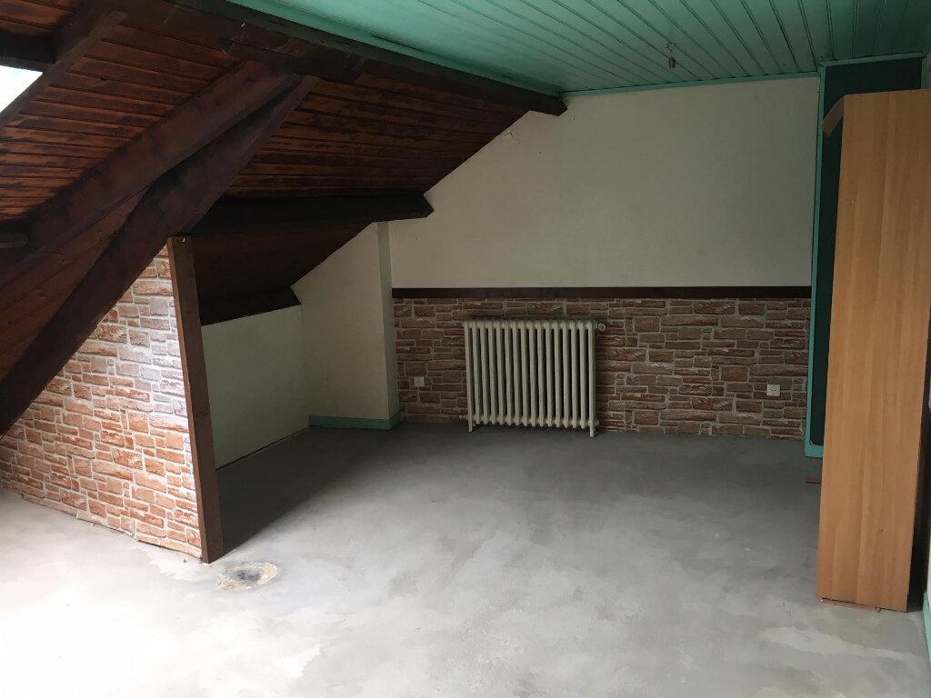 Maison à vendre 7 370m2 à Le Sacq vignette-8