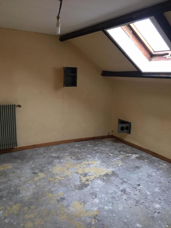 Maison à vendre 7 370m2 à Le Sacq vignette-10