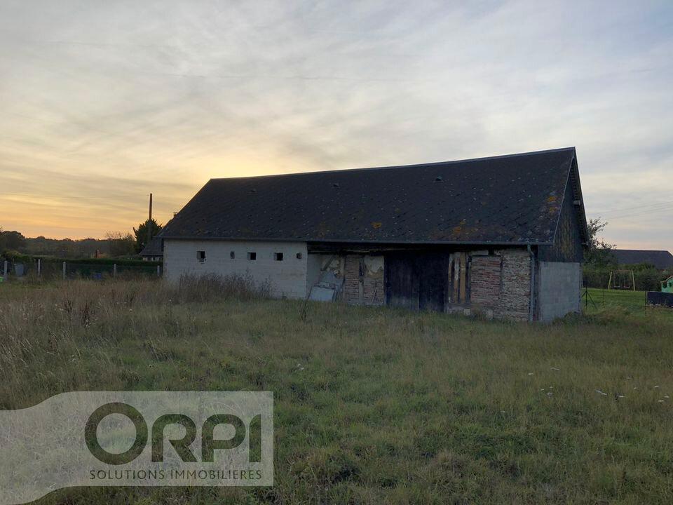 Maison à vendre 2 60m2 à Romilly-la-Puthenaye vignette-1