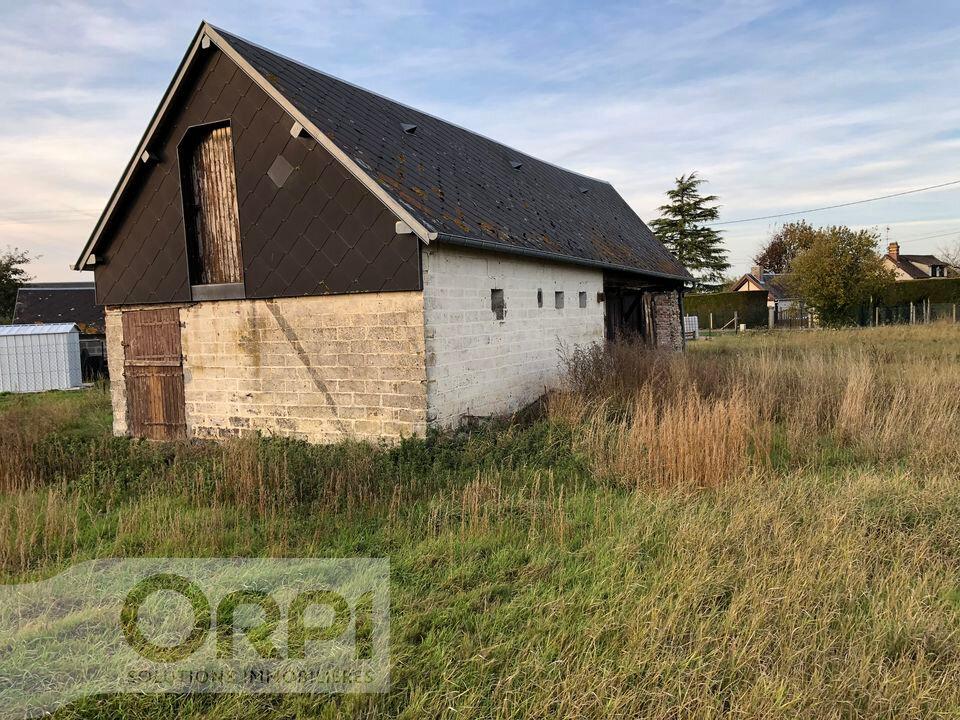 Maison à vendre 2 60m2 à Romilly-la-Puthenaye vignette-3