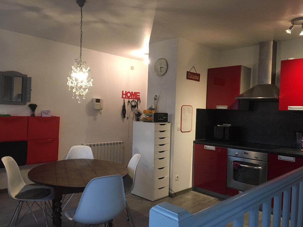 Appartement à vendre 2 55m2 à Évreux vignette-2