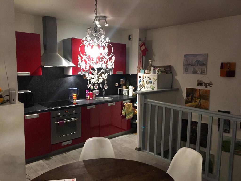 Appartement à vendre 2 55m2 à Évreux vignette-3