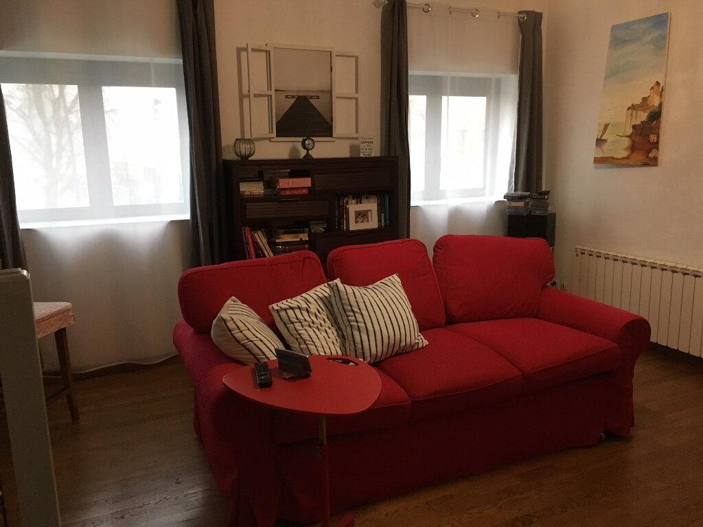 Appartement à vendre 2 55m2 à Évreux vignette-4