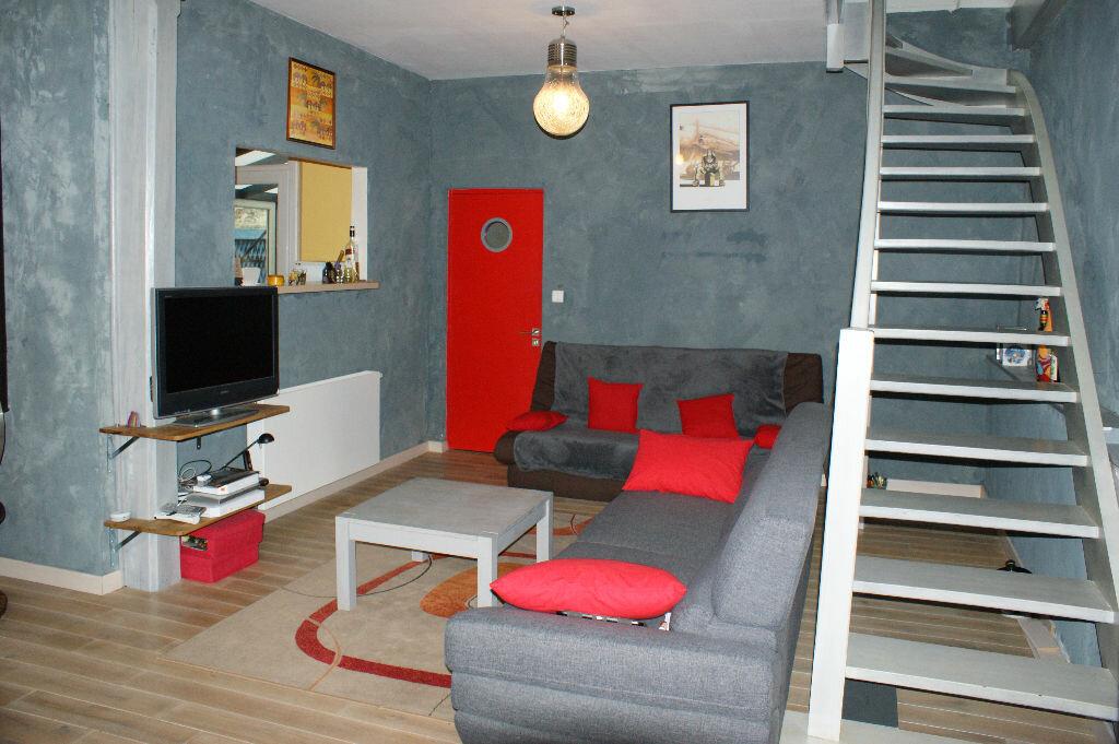 Maison à louer 3 93.69m2 à Évreux vignette-4