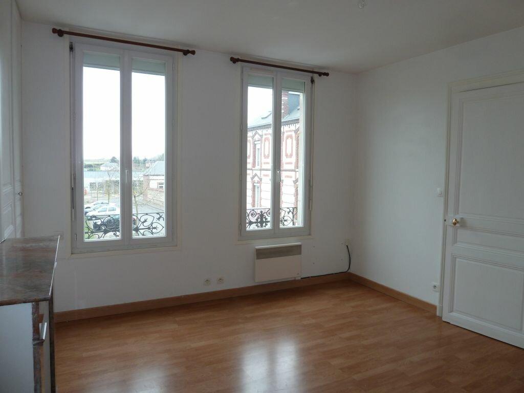 Appartement à louer 2 39m2 à Damville vignette-5