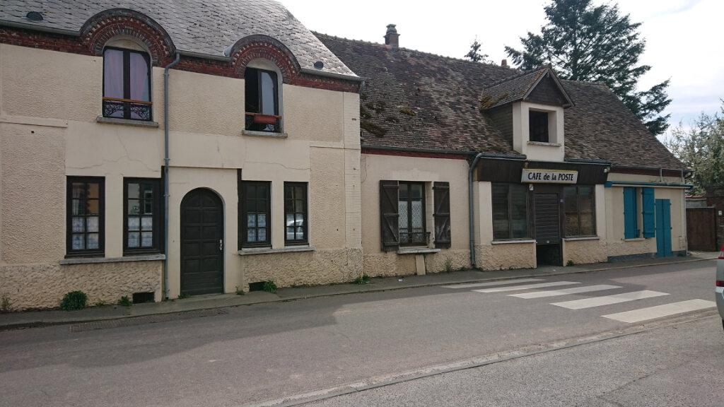 Maison à vendre 6 287m2 à Bois-le-Roi vignette-1