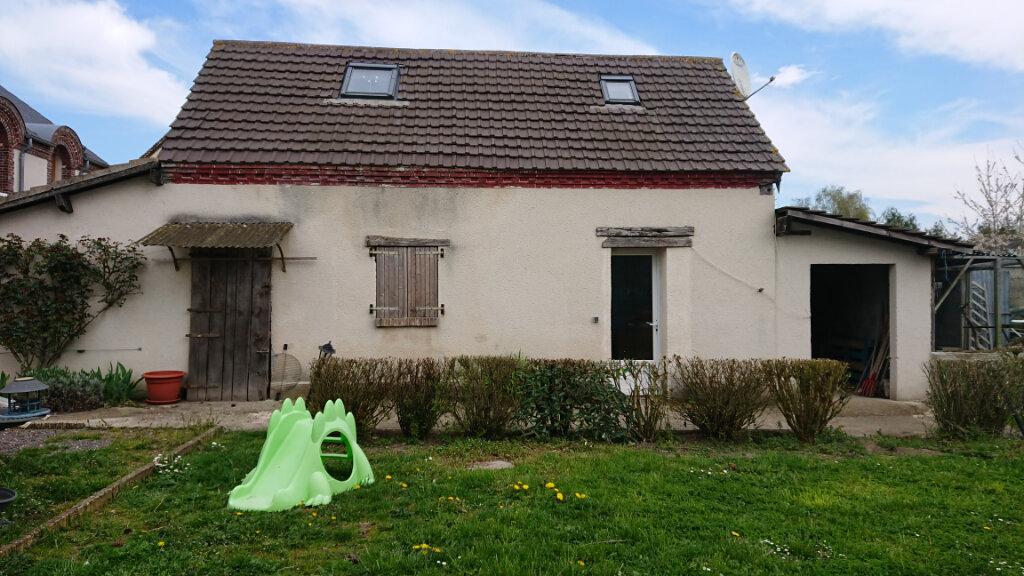 Maison à vendre 6 287m2 à Bois-le-Roi vignette-8