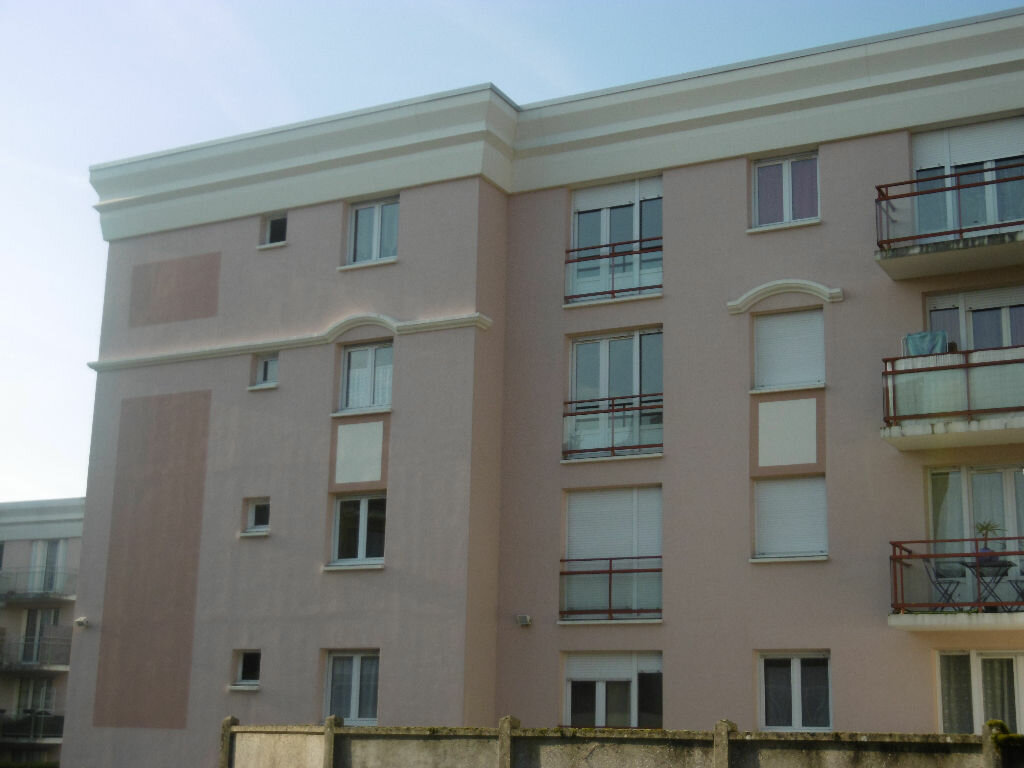Appartement à louer 1 26m2 à Évreux vignette-5