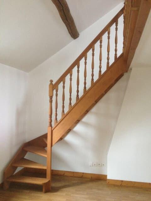 Appartement à louer 2 30m2 à Damville vignette-4