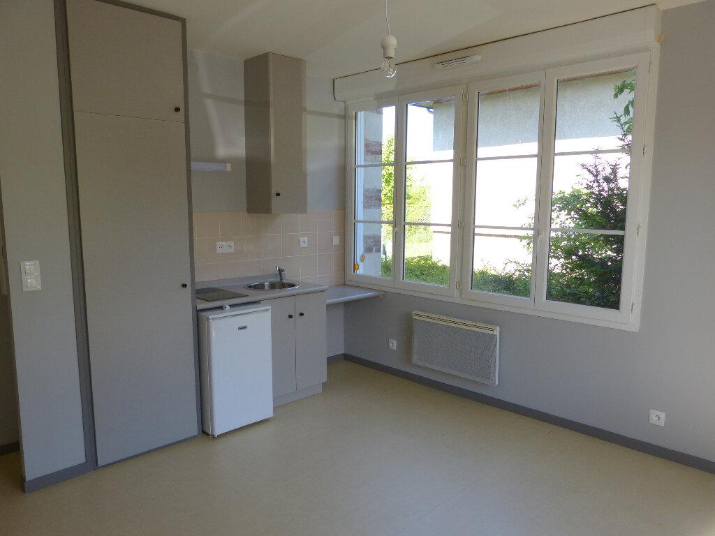 Appartement à louer 2 35.93m2 à Évreux vignette-1