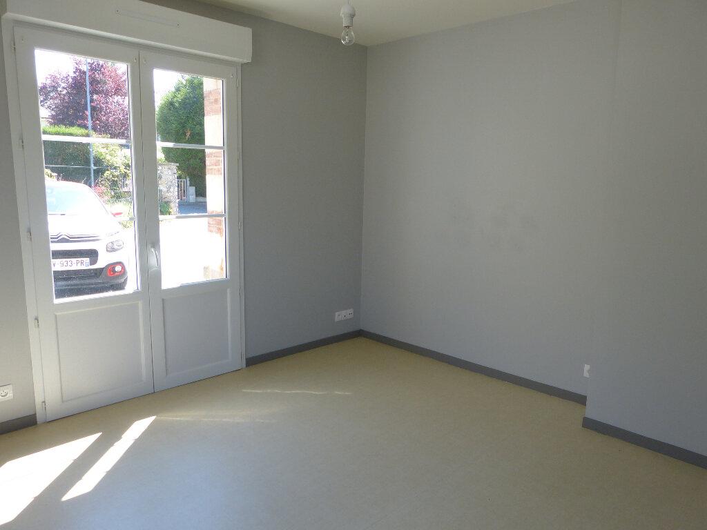 Appartement à louer 2 35.93m2 à Évreux vignette-2