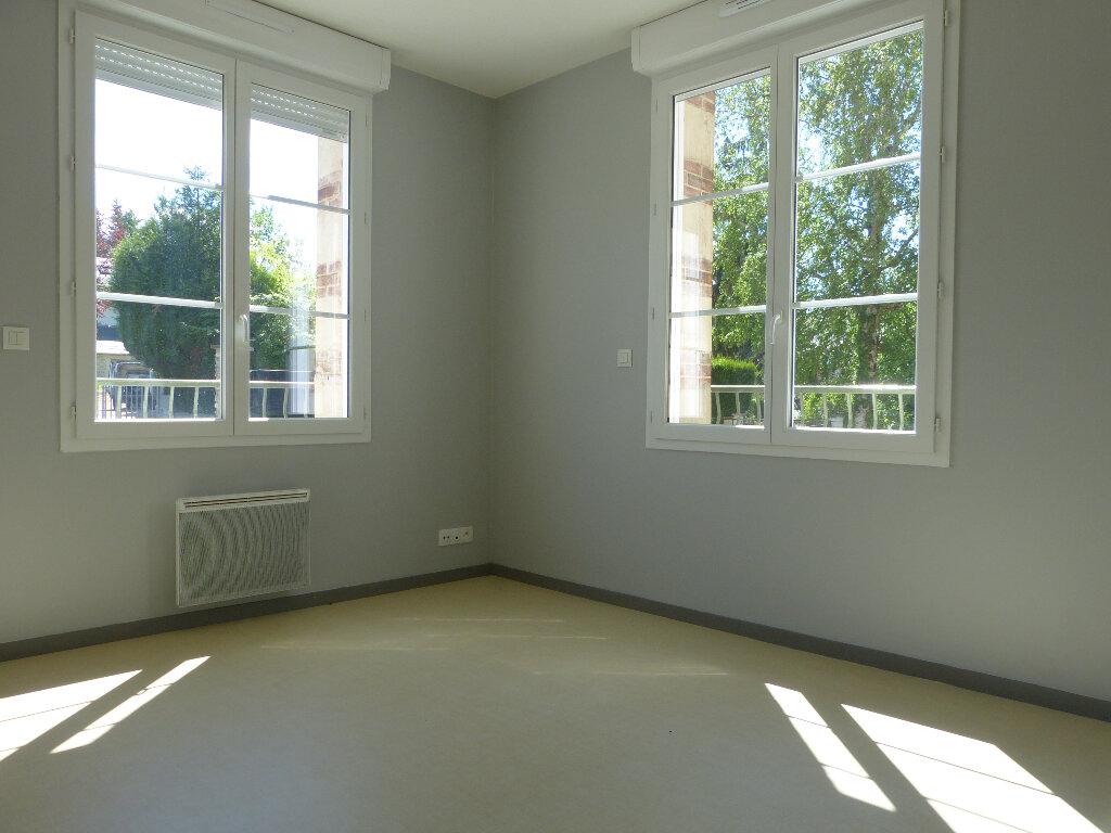 Appartement à louer 2 35.93m2 à Évreux vignette-6