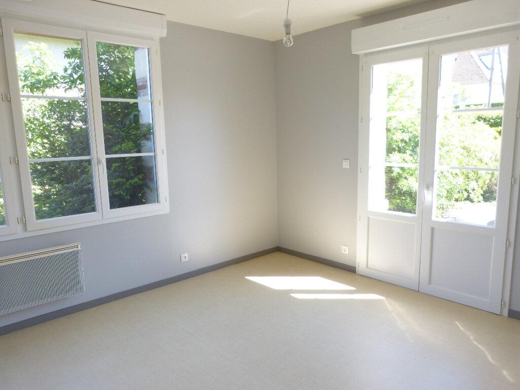 Appartement à louer 2 35.93m2 à Évreux vignette-7