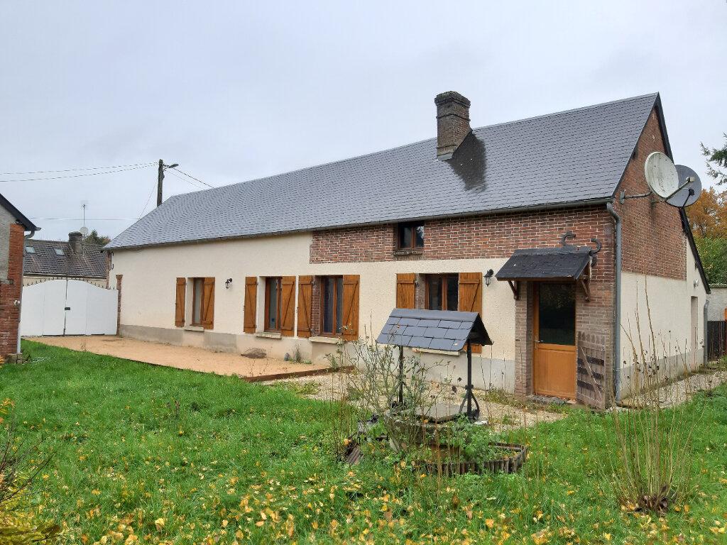 Maison à louer 4 88.06m2 à Les Authieux vignette-1