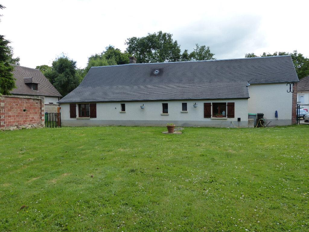 Maison à louer 4 88.06m2 à Les Authieux vignette-2
