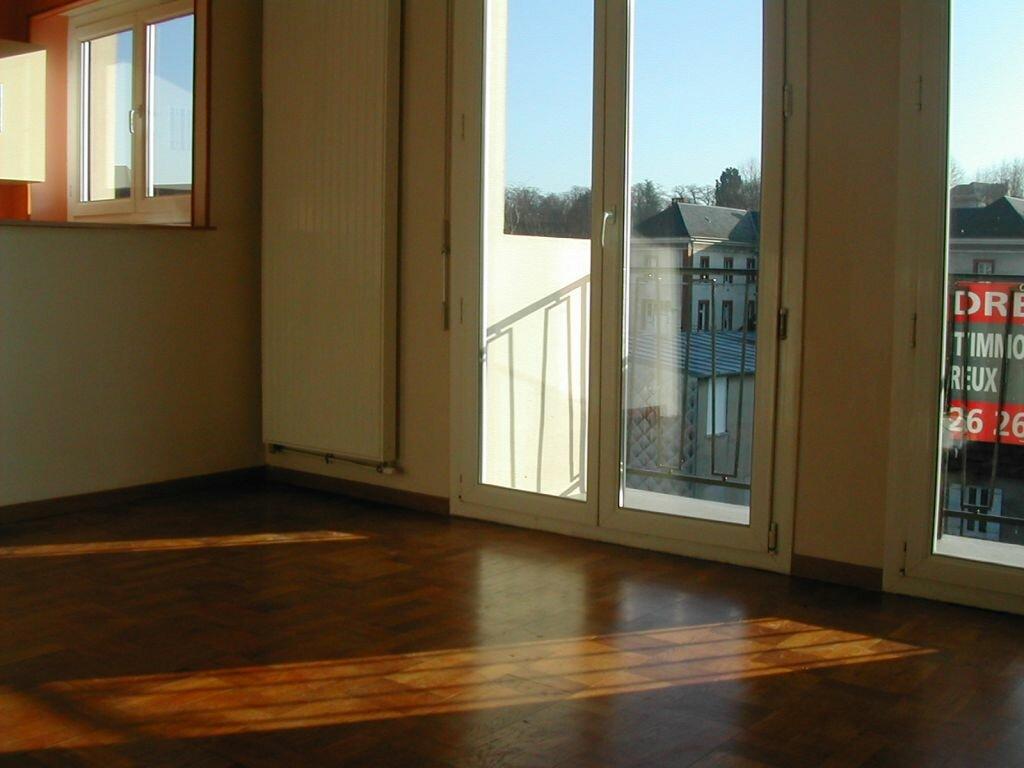 Appartement à louer 2 36.11m2 à Évreux vignette-1