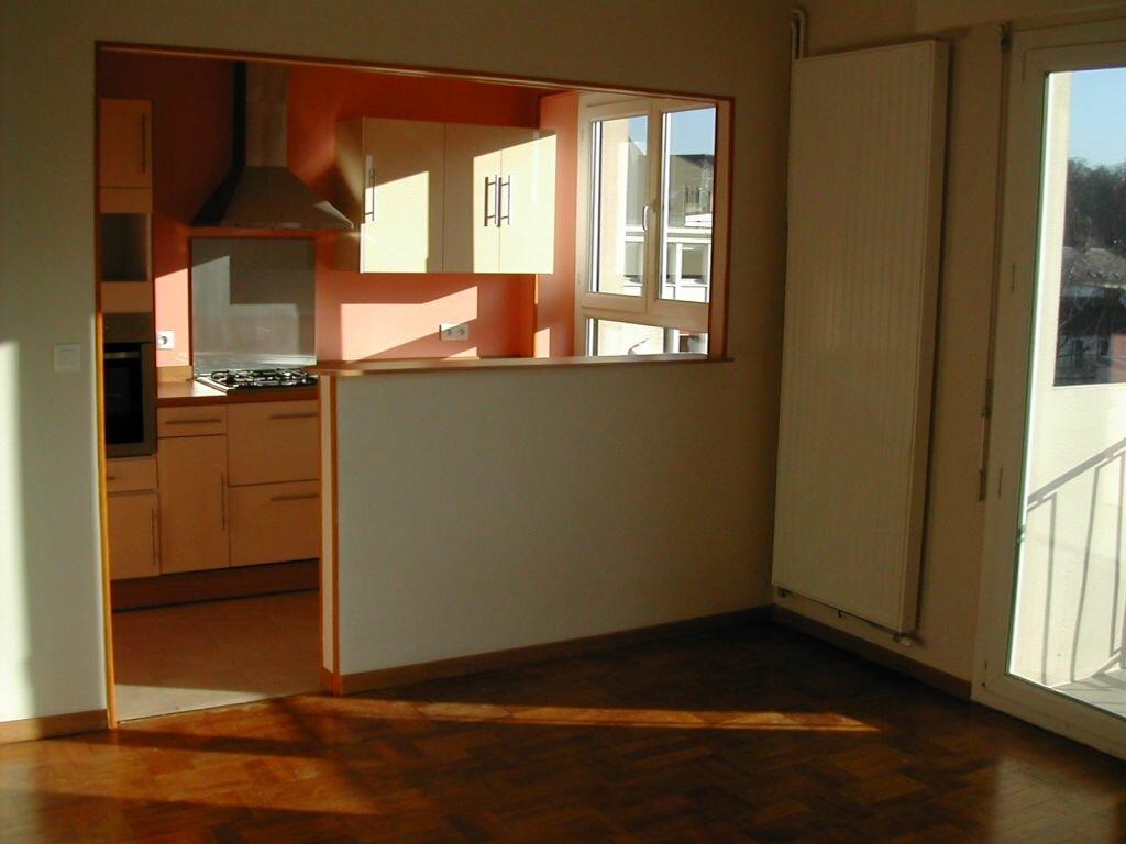 Appartement à louer 2 36.11m2 à Évreux vignette-2