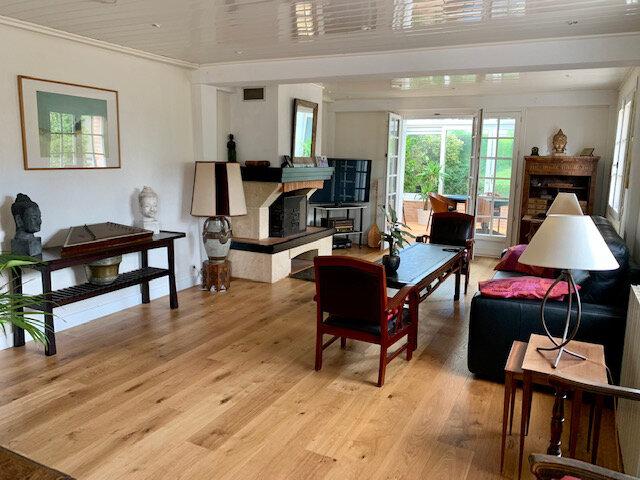 Maison à vendre 7 140m2 à Pacy-sur-Eure vignette-1