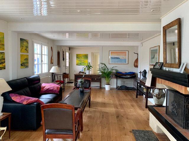 Maison à vendre 7 140m2 à Pacy-sur-Eure vignette-3