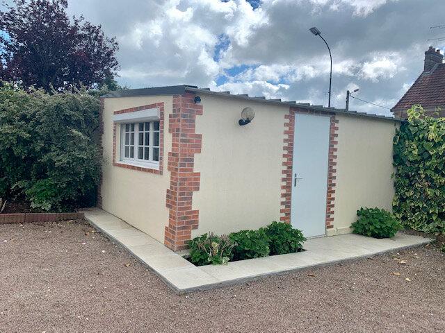 Maison à vendre 7 140m2 à Pacy-sur-Eure vignette-14