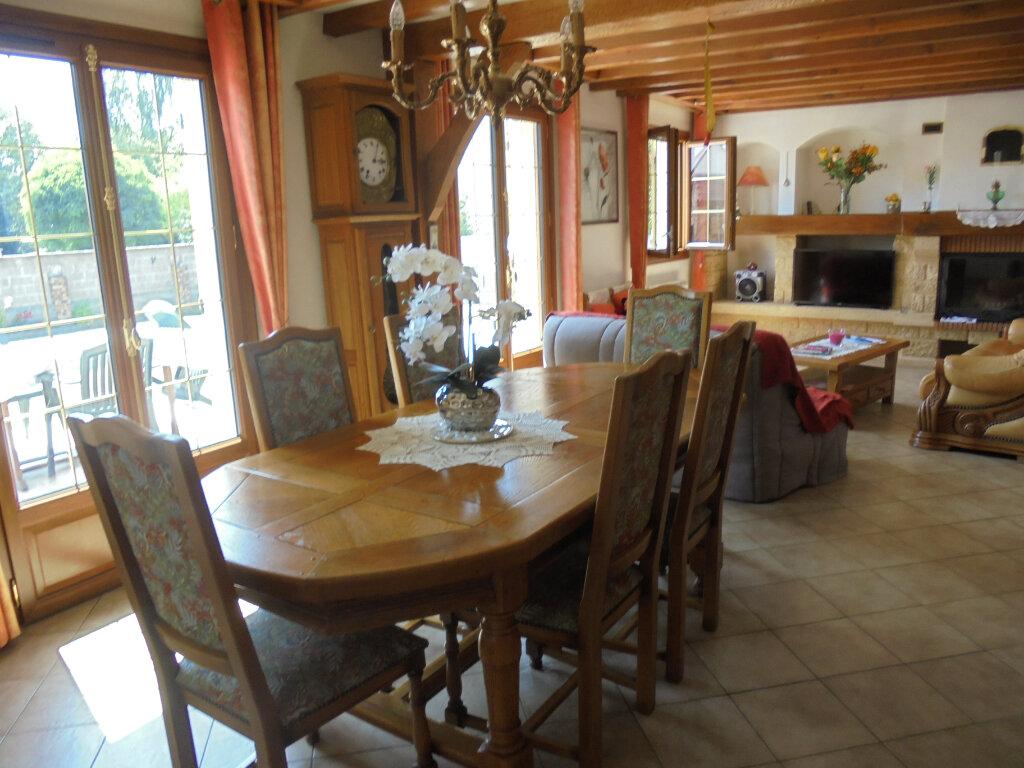 Maison à vendre 7 167m2 à Huest vignette-2