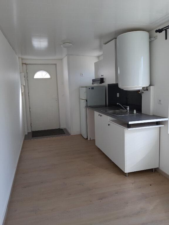 Appartement à louer 1 19m2 à Évreux vignette-1