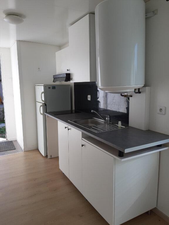 Appartement à louer 1 19m2 à Évreux vignette-2