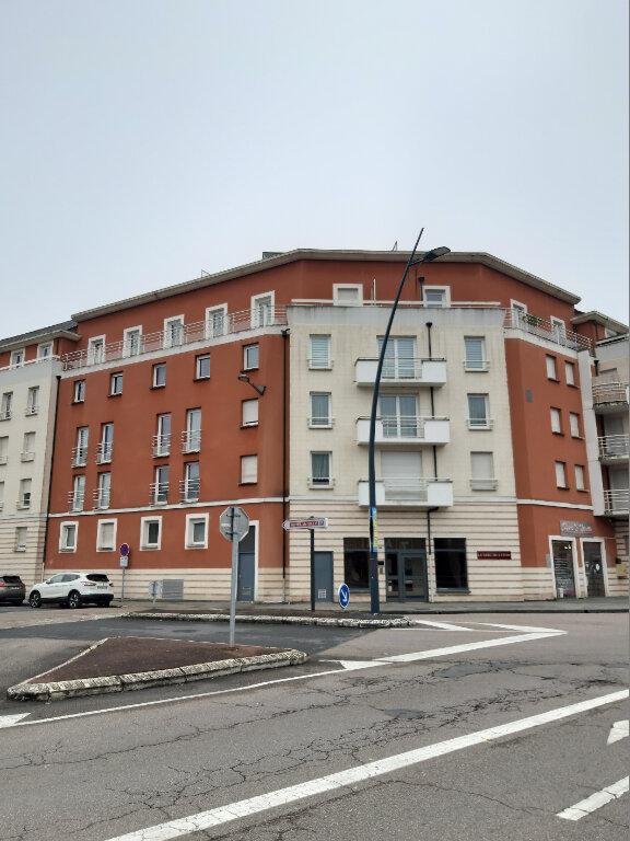 Appartement à louer 2 43.75m2 à Évreux vignette-1