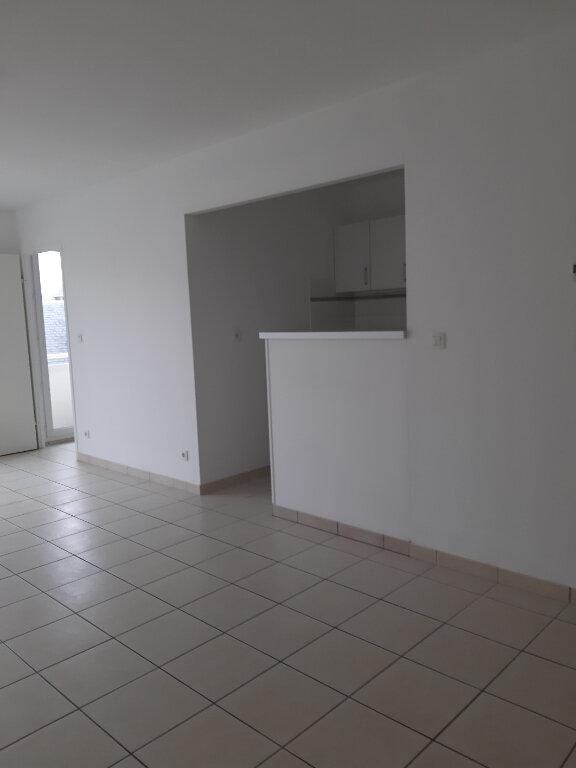 Appartement à louer 2 43.75m2 à Évreux vignette-2