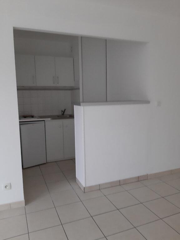 Appartement à louer 2 43.75m2 à Évreux vignette-3