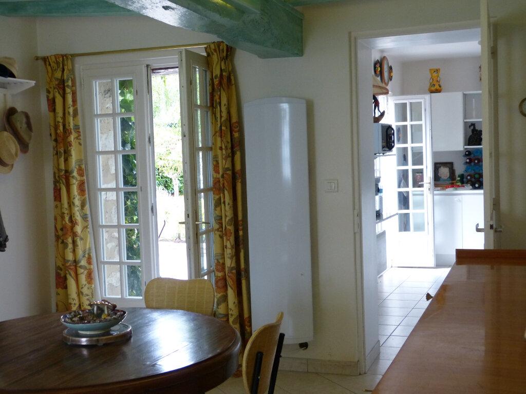 Maison à vendre 5 100m2 à Merey vignette-4