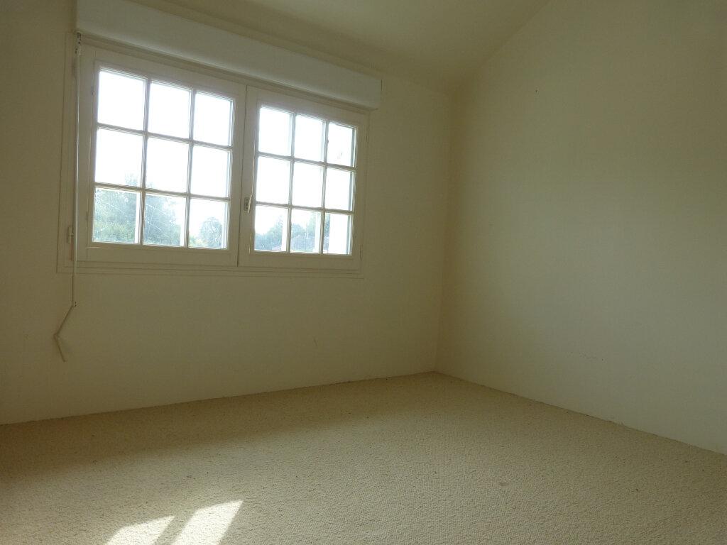 Maison à vendre 5 100m2 à Merey vignette-11
