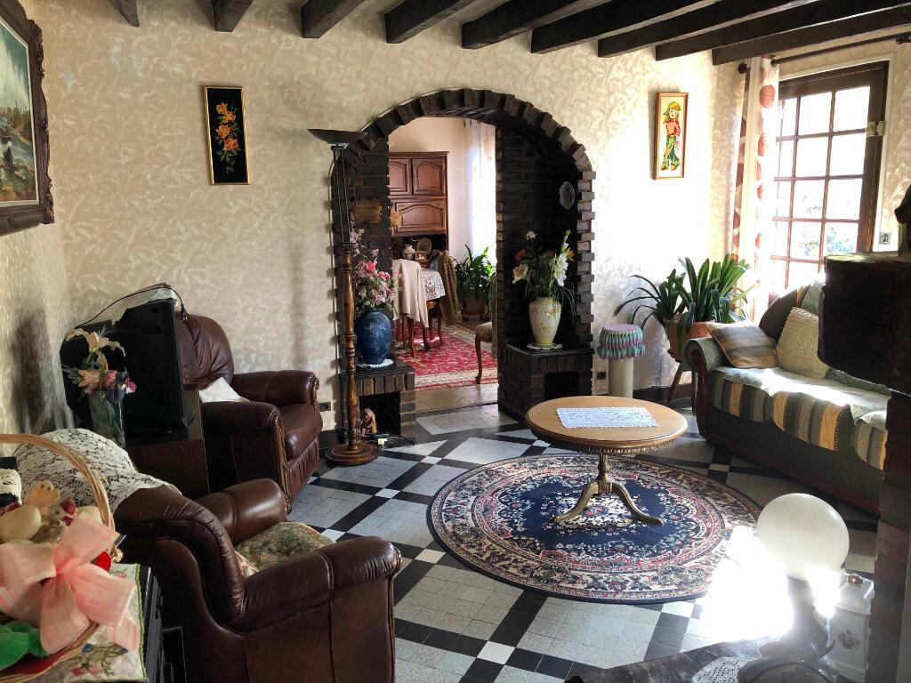 Maison à vendre 6 145m2 à Condé-sur-Iton vignette-3