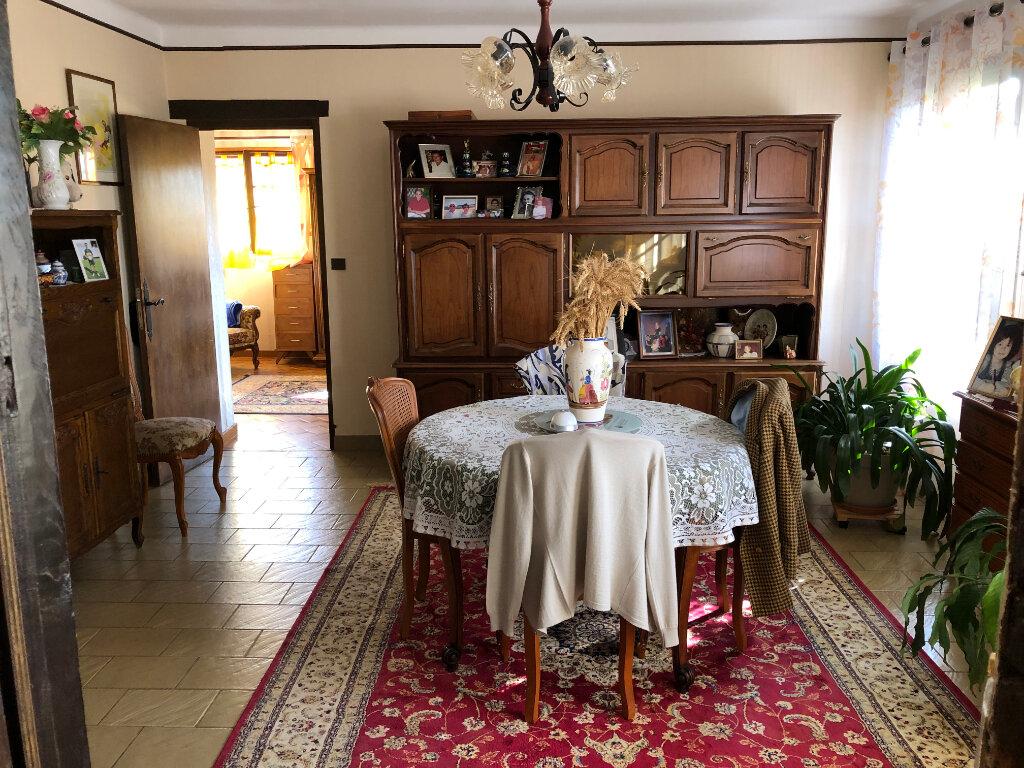Maison à vendre 6 145m2 à Condé-sur-Iton vignette-4