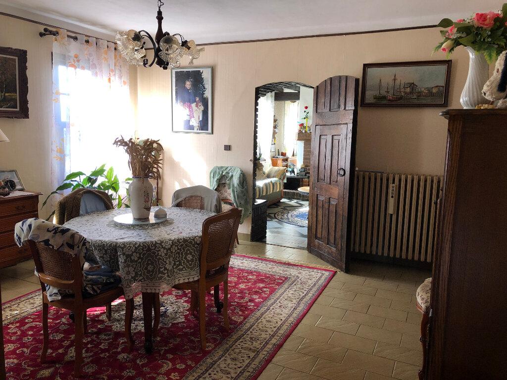 Maison à vendre 6 145m2 à Condé-sur-Iton vignette-5