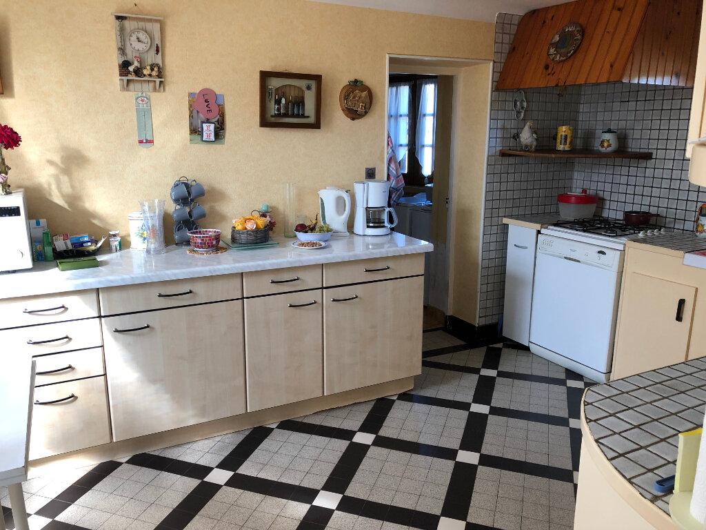 Maison à vendre 6 145m2 à Condé-sur-Iton vignette-7