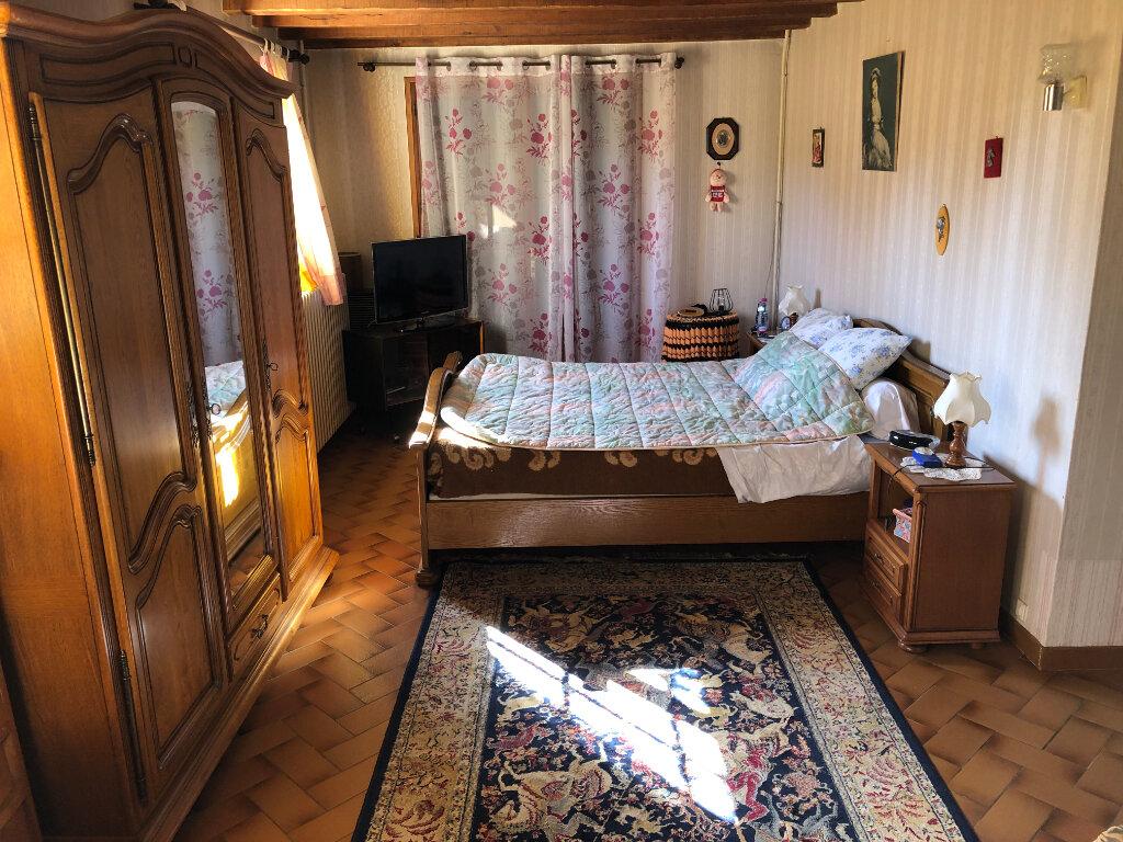 Maison à vendre 6 145m2 à Condé-sur-Iton vignette-10