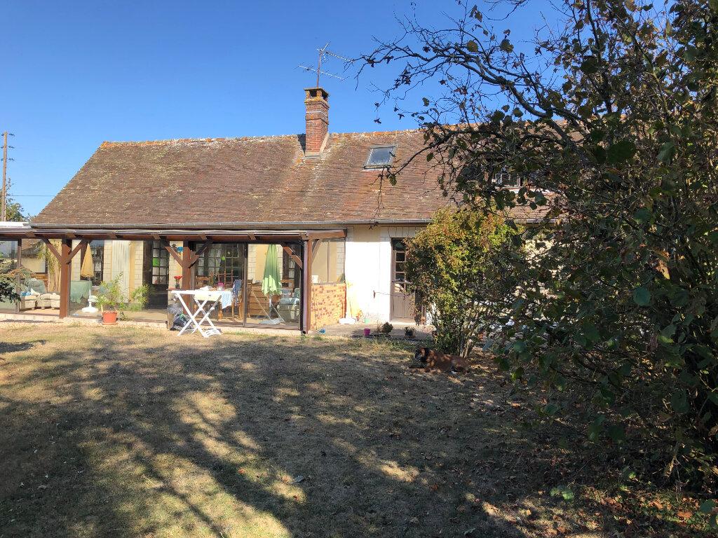 Maison à vendre 6 145m2 à Condé-sur-Iton vignette-15