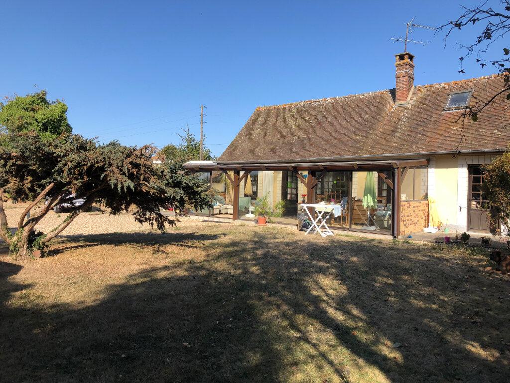 Maison à vendre 6 145m2 à Condé-sur-Iton vignette-16