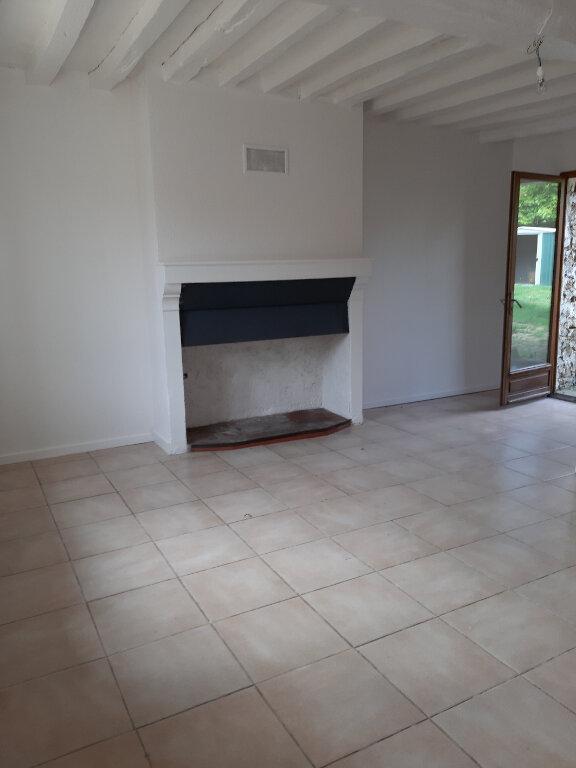 Maison à louer 3 88m2 à Houlbec-Cocherel vignette-2