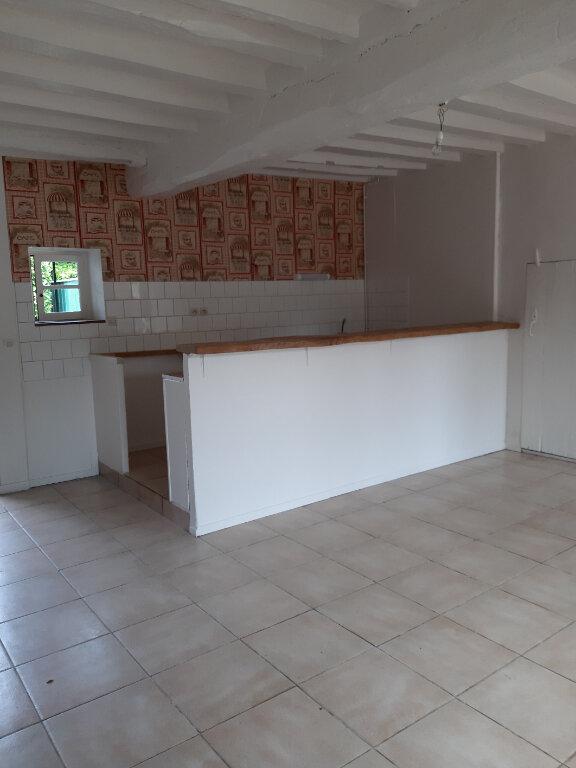 Maison à louer 3 88m2 à Houlbec-Cocherel vignette-4