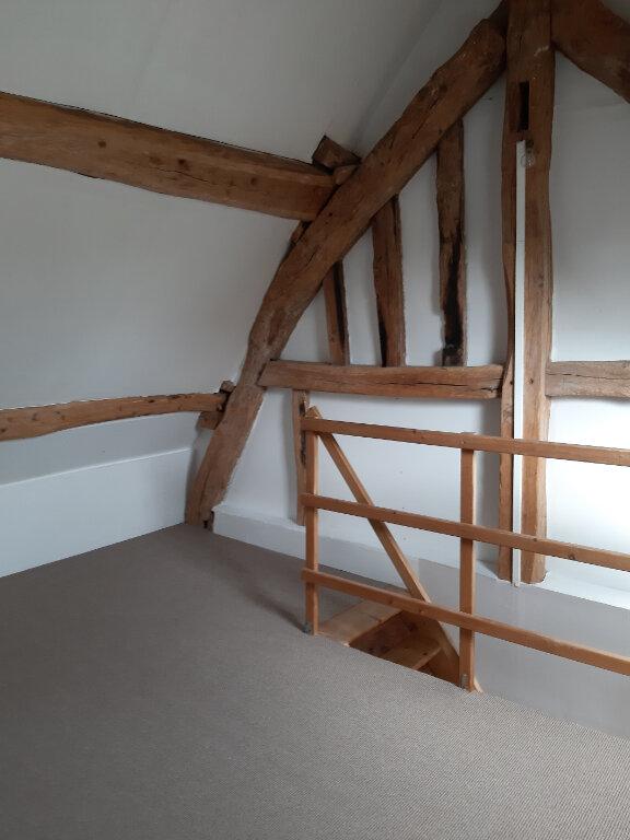 Maison à louer 3 88m2 à Houlbec-Cocherel vignette-9