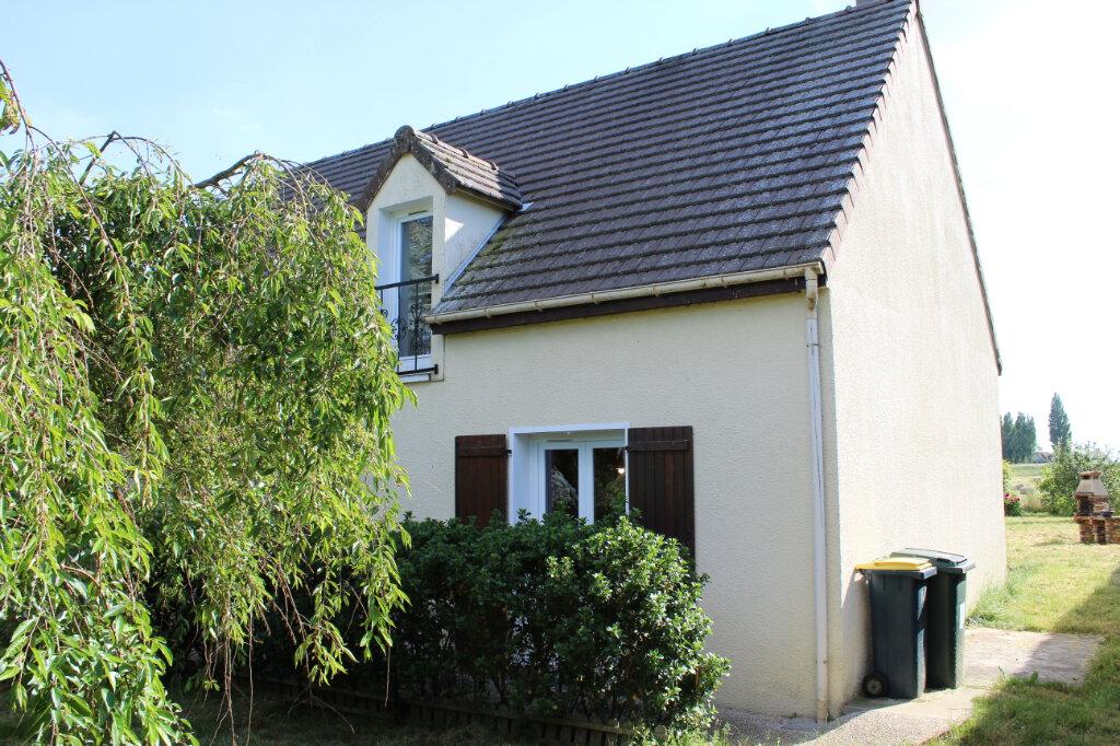 Maison à vendre 6 140m2 à Pacy-sur-Eure vignette-1