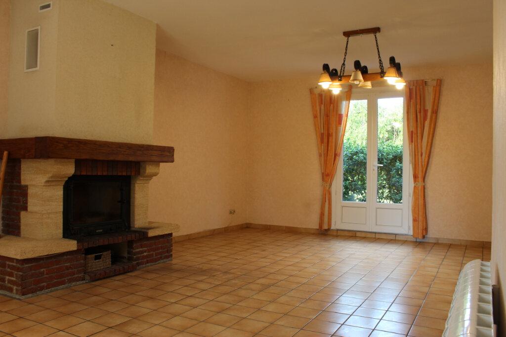 Maison à vendre 6 140m2 à Pacy-sur-Eure vignette-2