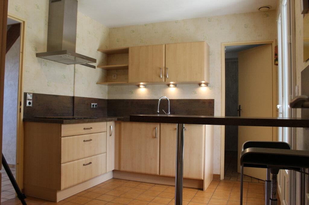 Maison à vendre 6 140m2 à Pacy-sur-Eure vignette-4