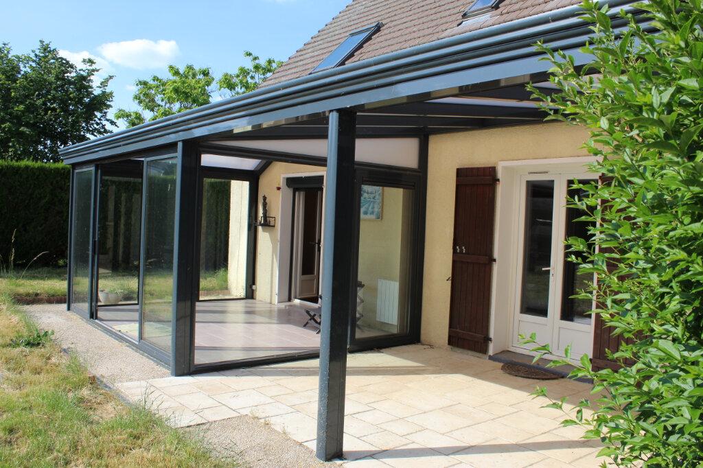 Maison à vendre 6 140m2 à Pacy-sur-Eure vignette-8