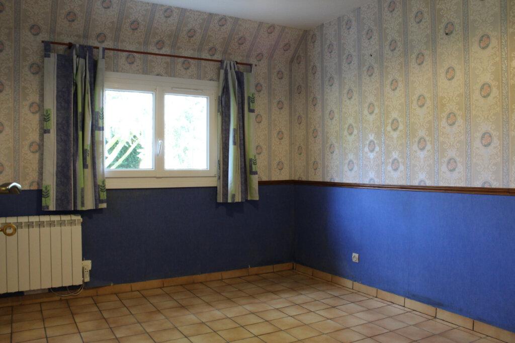 Maison à vendre 6 140m2 à Pacy-sur-Eure vignette-9