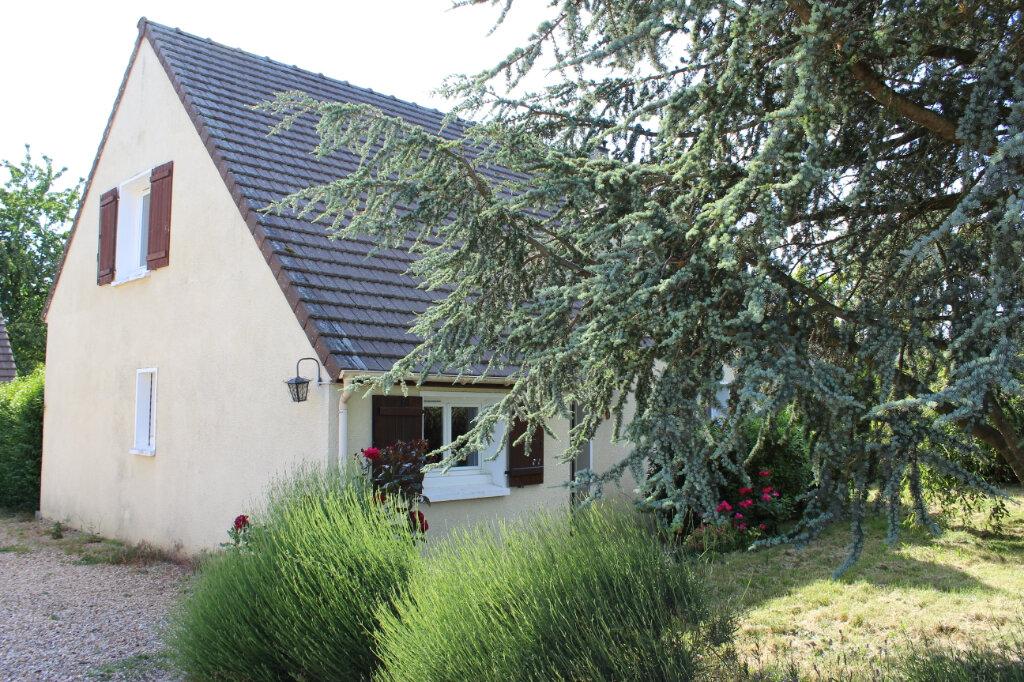 Maison à vendre 6 140m2 à Pacy-sur-Eure vignette-11