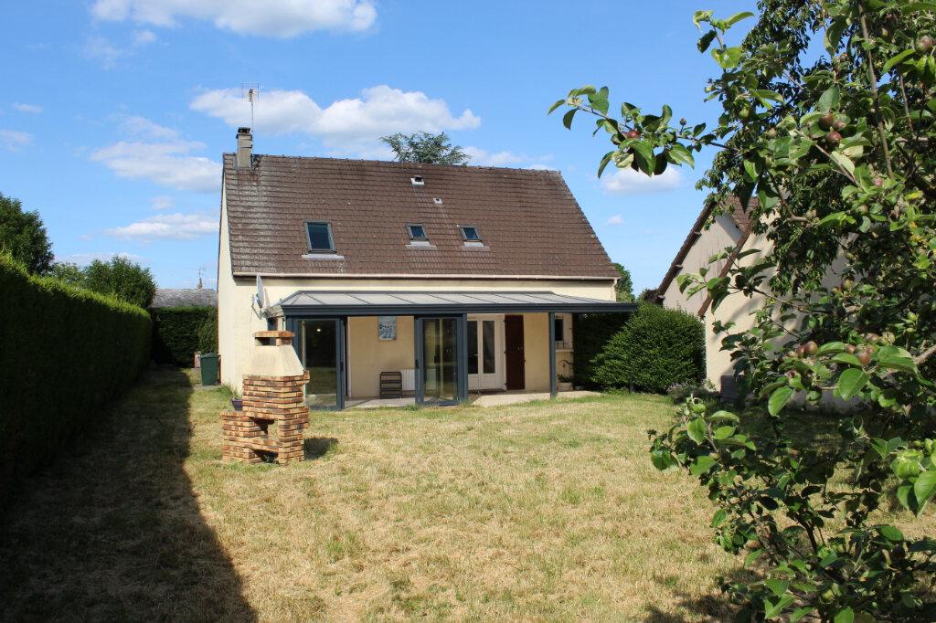 Maison à vendre 6 140m2 à Pacy-sur-Eure vignette-13